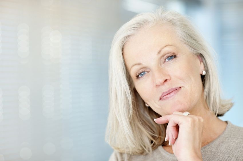 In menopausa… nessuna pausa!