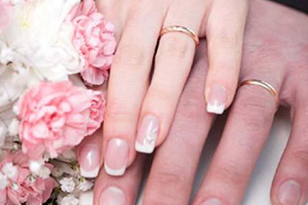 mani da sposa tina fiorito centro estetico fuorigrotta napoli