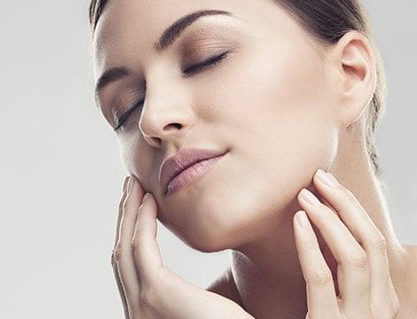 trattamento viso illuminante - tina fiorito - promo viso - centro estetico fuorigrotta - centro estetico la maison de la beautè